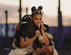 """Ludmilla diz que nova música não foi feita para Anitta: """"Fiz há anos"""""""