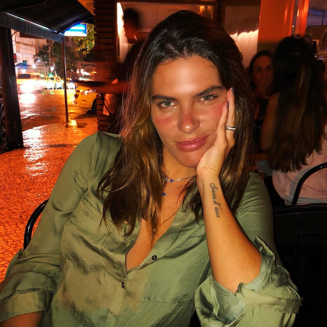 Mariana Goldfarb / Reprodução