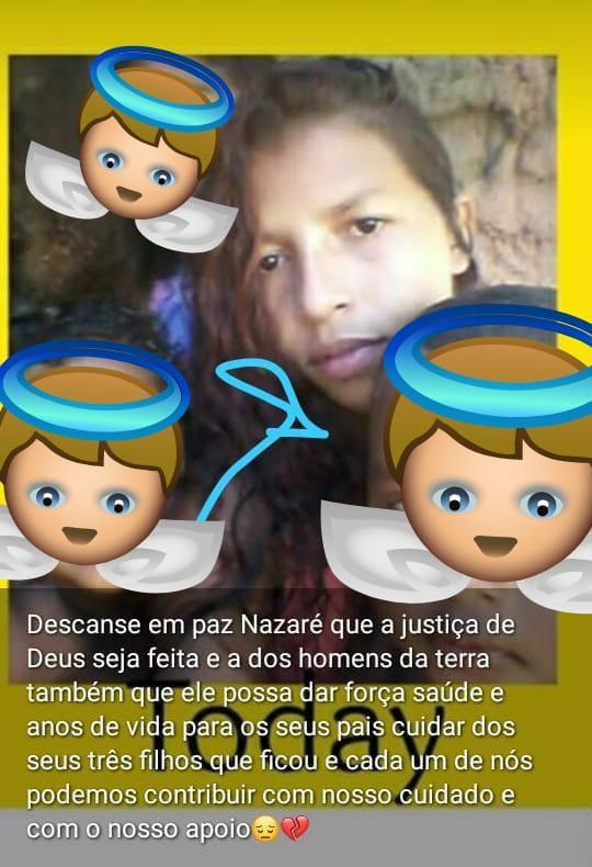 Disputa pela guarda dos filhos acaba com jovem morta em Timon - Foto: Divulgação