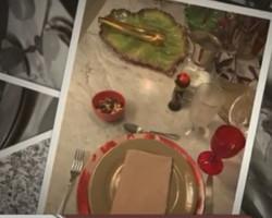LEMS em casa: mesa posta funcional para celebrações em casa