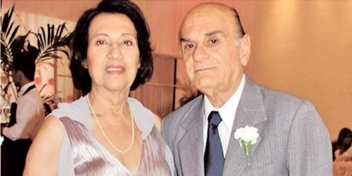 Médico Mansueto Magalhães morre de Covid aos 86; filho está internado