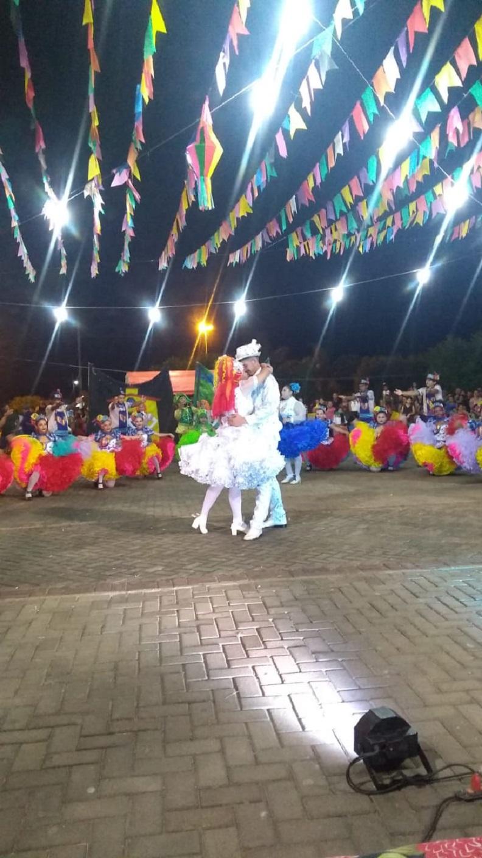 Saudade deixa sua marca no São João 2020 e no 2º Festival de Quadrilha Junina - AACJB de São João da Serra  - Imagem 2