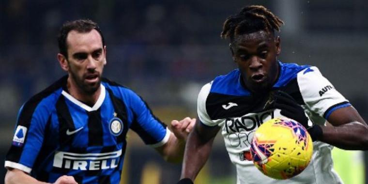 Campeonato Italiano tem briga pela vice-liderança do torneio