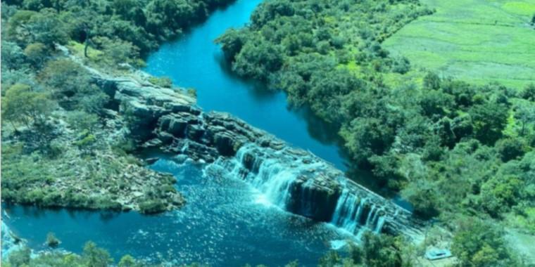 MTur avalia parques de Minas Gerais para criar produtos turísticos