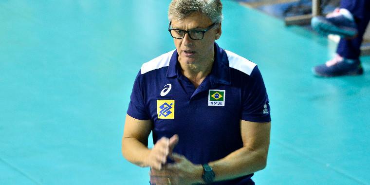 Seleções brasileiras de voleibol não terão atividades em 2020