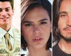 Bruna Marquezine comenta sobre Arthur Aguiar, Tiago Iorc e Neymar