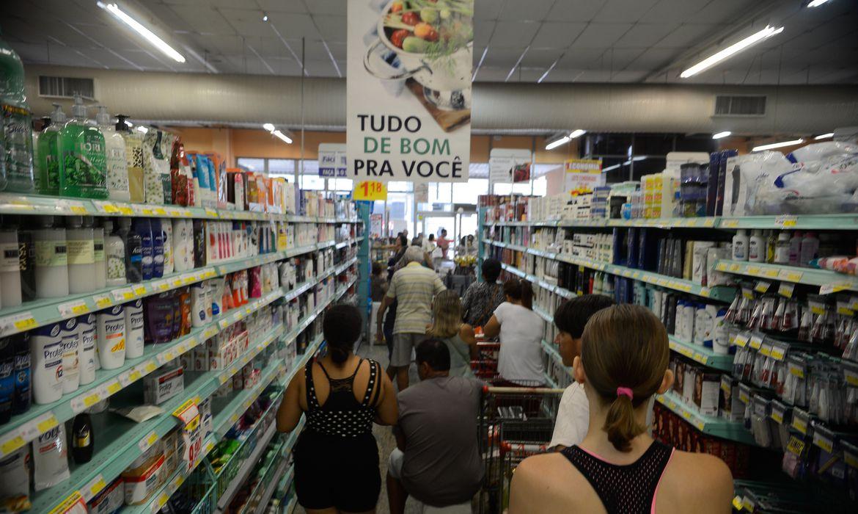 Governo do Piauí prevê a liberação de shoppings e varejo para este mês(Tânia Rego)