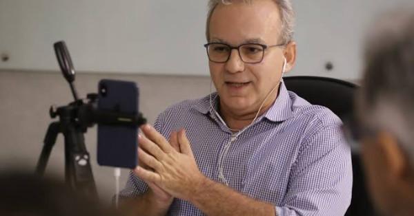 Firmino Filho - Foto: Reprodução