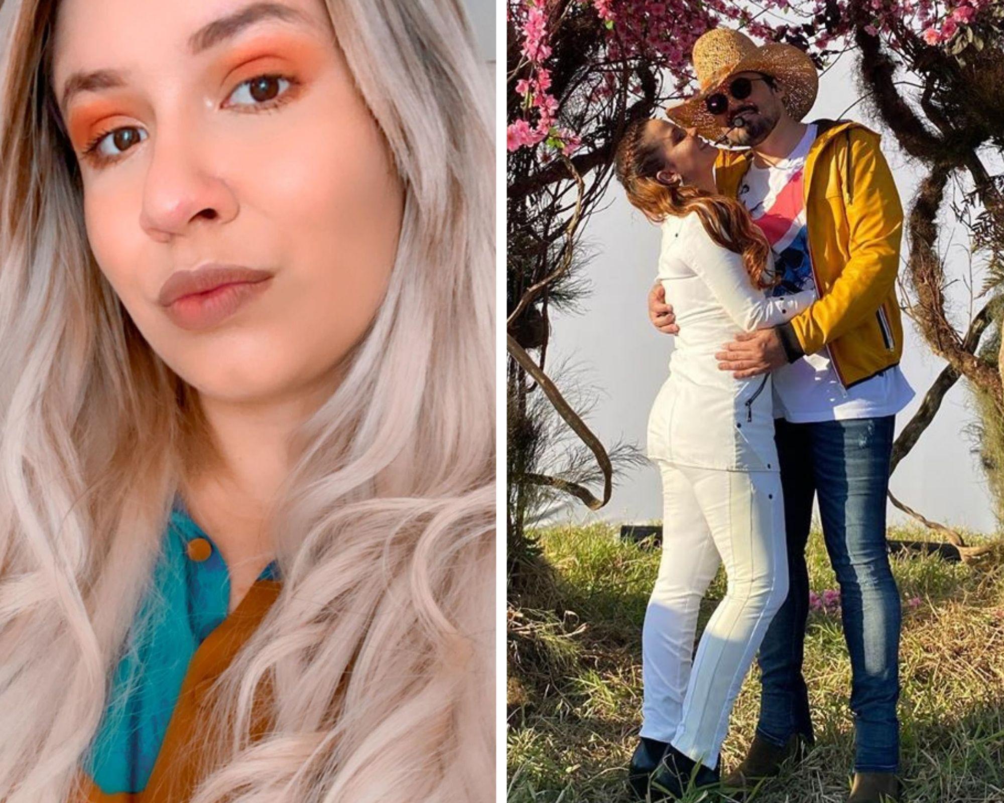 Marília Mendonça sai em defesa da amiga na internet / Crédito: Reprodução/Quem