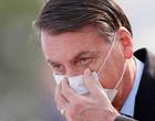 Jair Bolsonaro espera resultado de teste de Covid-19 nesta terça (07)