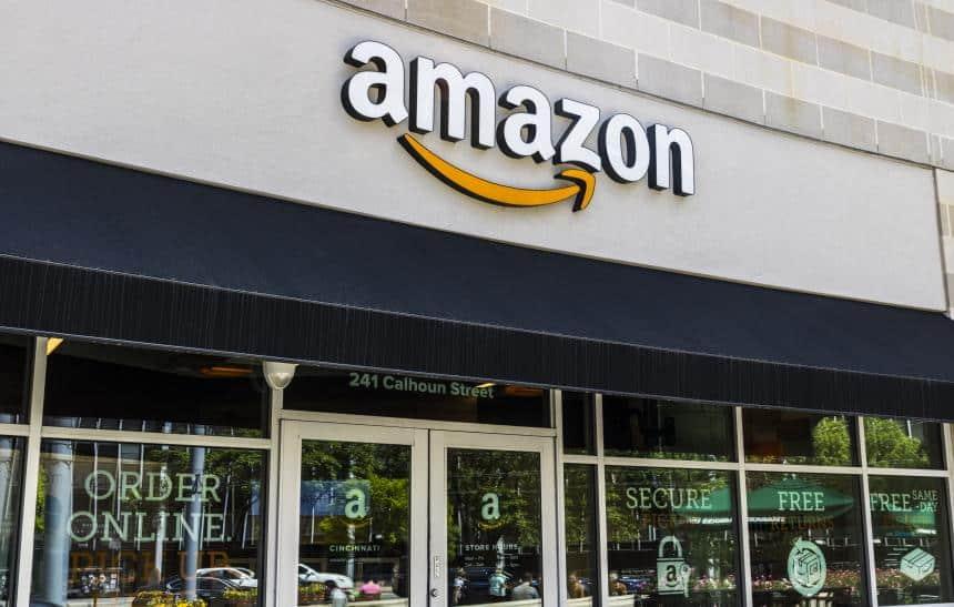Amazon vai vender itens de supermercado pela internet - Foto: Reprodução