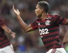 João Lucas é retirado da lista do Flamengo para final
