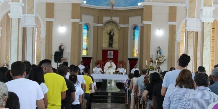 Bispo de Campo Maior fala sobre retomada de atividades religiosas