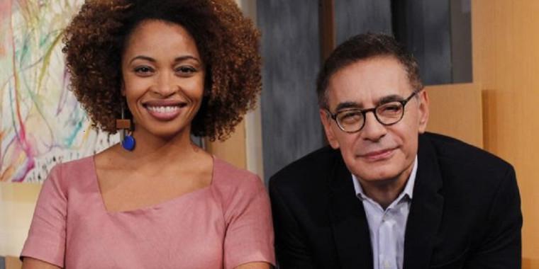 Metrópolis, exibido na TV Jornal MN, entrevista Alcione nesta sexta