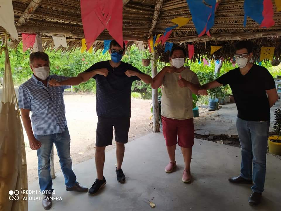 Grupo político se reúne para traçar estratégicas em Monsenhor Gil - Imagem 5