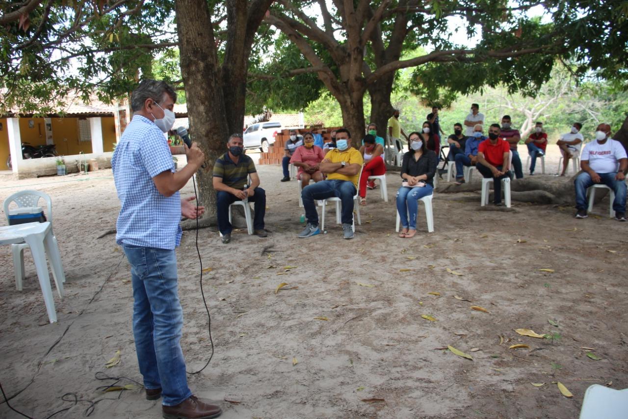 Grupo político se reúne para traçar estratégicas em Monsenhor Gil - Imagem 3