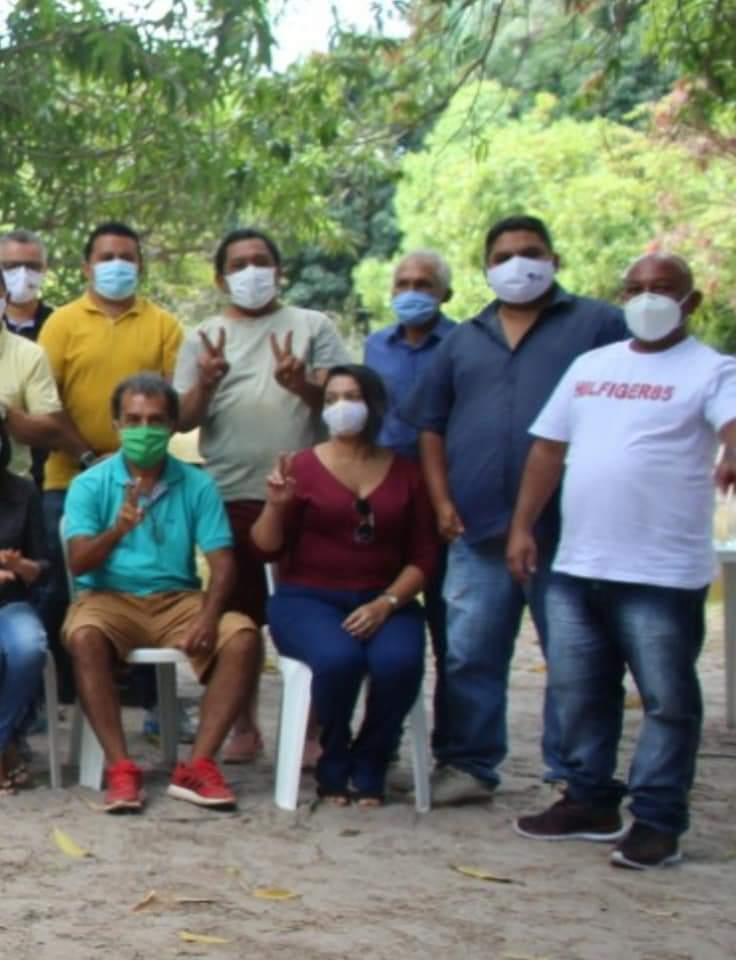 Grupo político se reúne para traçar estratégicas em Monsenhor Gil - Imagem 8