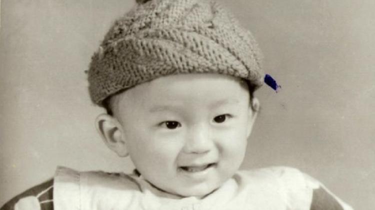 "Mao Yin foi apelidado de Jia Jia, que significa ""grande"""