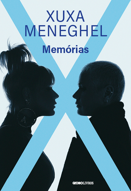 Rita Lee escreve texto para orelha do livro de memórias de Xuxa - Imagem 1