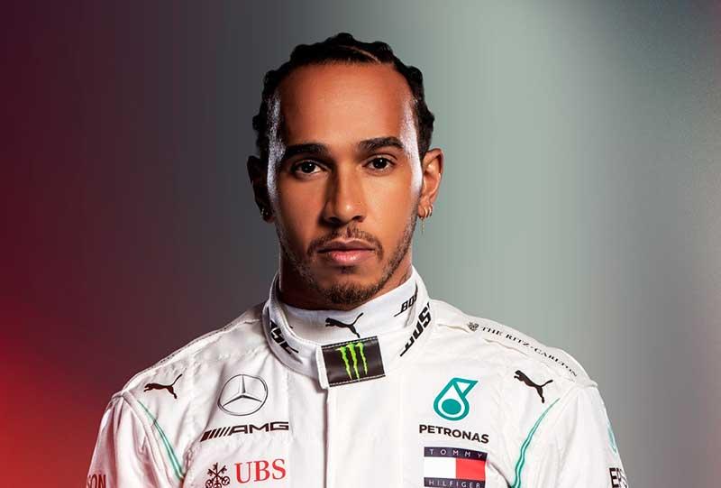 """Hamilton: """"Torna-se mais emocionante quando há mais paradas."""""""
