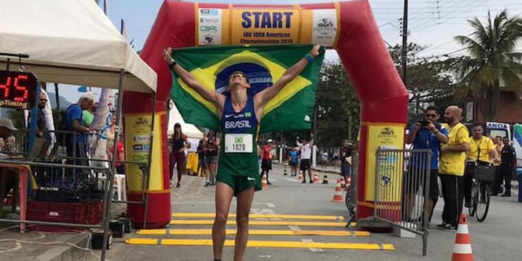 Competição de ultramaratona internacional virtual terá 18 brasileiros