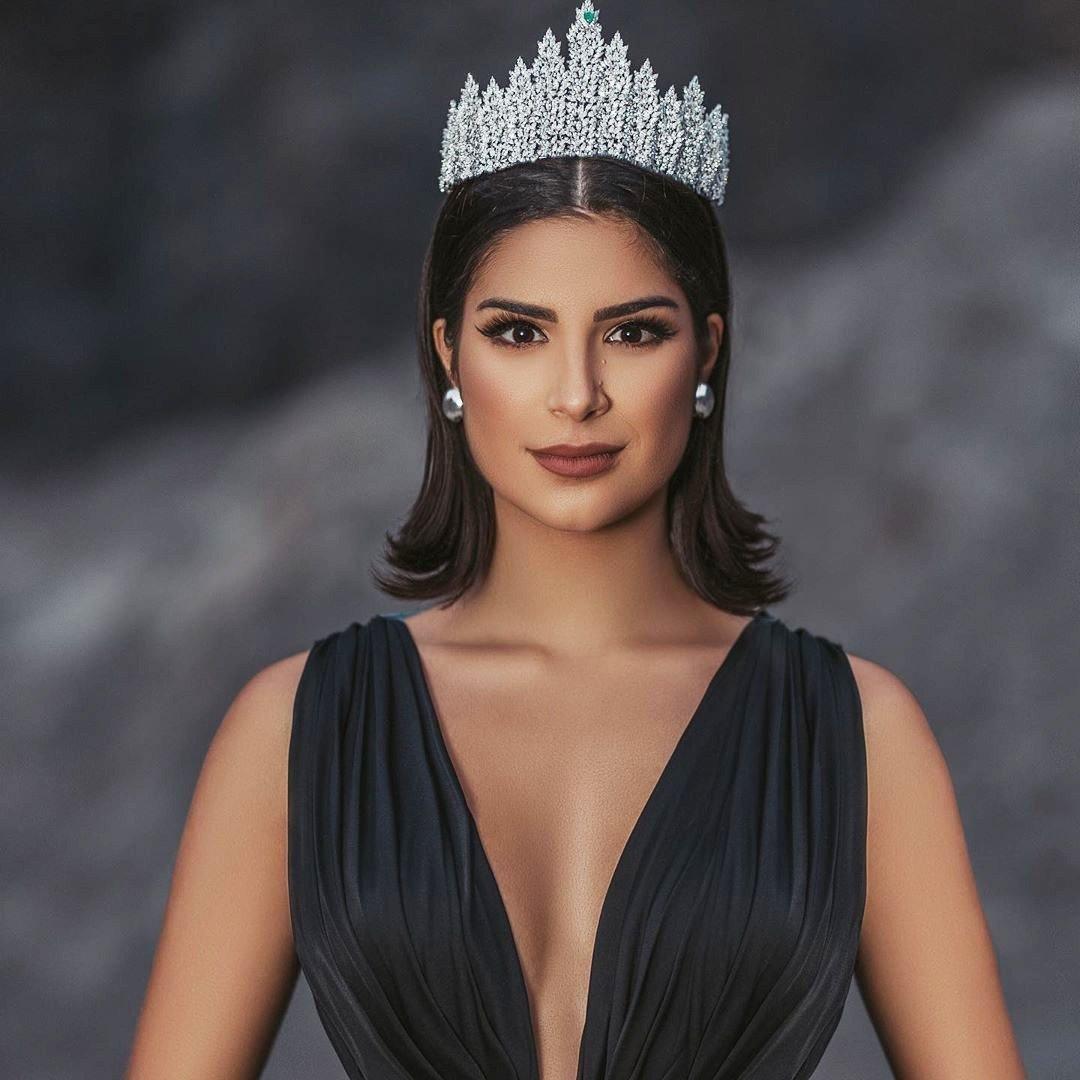 Miss Brasil - Julia Horta (Foto: Reprodução/Instagram)