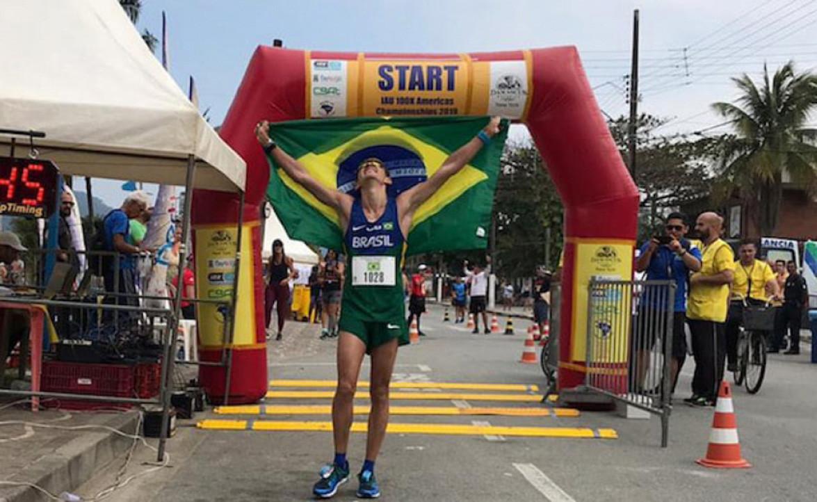 Competição de ultramaratona internacional virtual terá 18 brasileiros  - Imagem 1