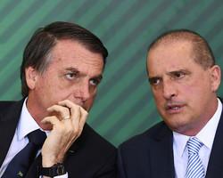 Onyx Lorenzoni diz que Bolsonaro ganha em 1º turno disparado em 2022