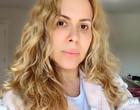 """Joelma sobre teste positivo para coronavírus: """"Vivíssima e muito bem"""""""