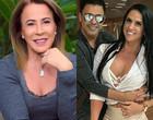 Na Justiça, Zezé di Camargo deixa de pagar pensão de R$ 100 mil a Zilu