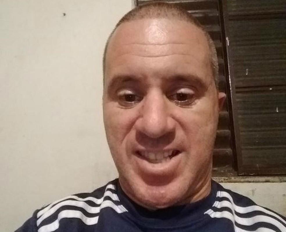 Leizer dos Santos foi morto em agosto