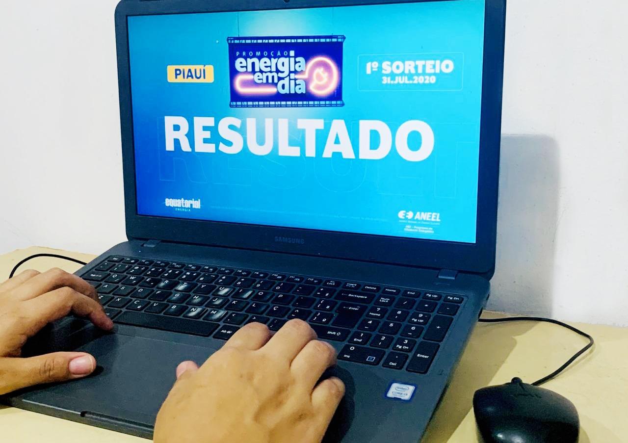 Promoção Energia em Dia da Equatorial - Piauí