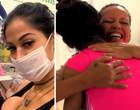 Mayra Cardi entrega casa prometida para babá da filha; fotos