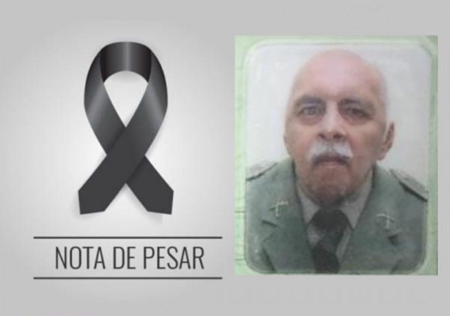 Tenente morre de Covid-19 em Teresina