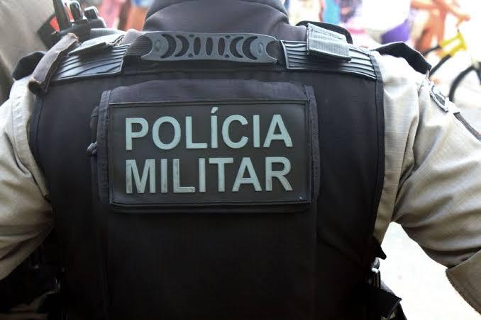 Polícia Militar - Foto: Divulgação