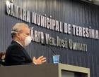 Firmino Filho diz que Teresina enfrenta a pior crise da sua história