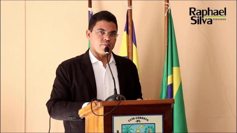 Raphael Silva lidera pesquisa para a Prefeitura de Luís Correia  - Imagem 1