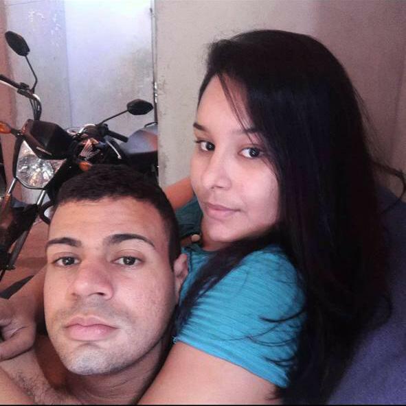 Colisão matou o casal na rodovia BR-316