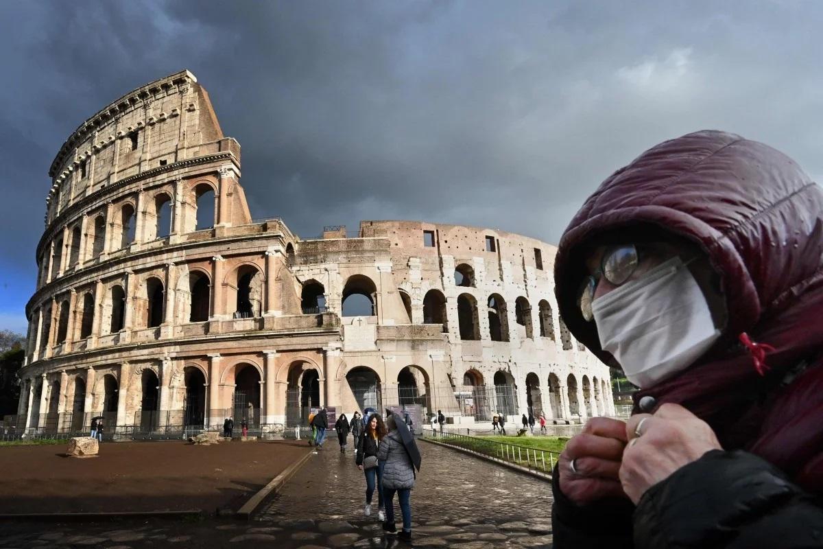 Itália está superando a pandemia (Foto: Reuters)