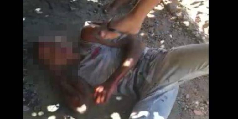 Bandido é espancado após tentativa de assalto em Teresina; vídeo