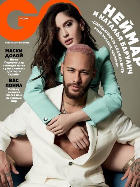 Neymar nega ter relação com saída de Maluma do Instagram - Imagem 4