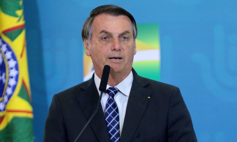 Câmara mantém veto de Bolsonaro a reajuste salarial de servidores Foto: AFP