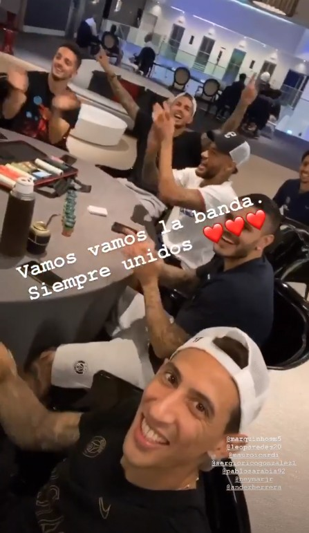 Neymar nega ter relação com saída de Maluma do Instagram - Imagem 5