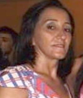 Ex-prefeita de Campo Alegre do Fidalgo, Rosilene Cipriana Ribeiro