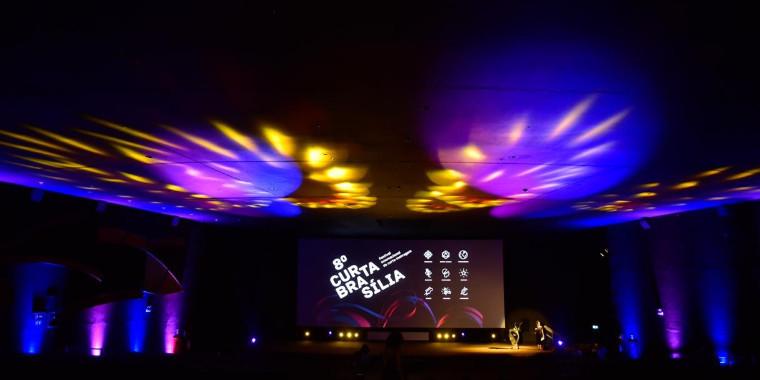 Festival Curta Brasília abre inscrições para sua 9° edição
