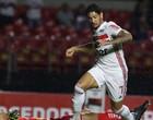 Alexandre Pato rescinde contrato e não é mais jogador do São Paulo