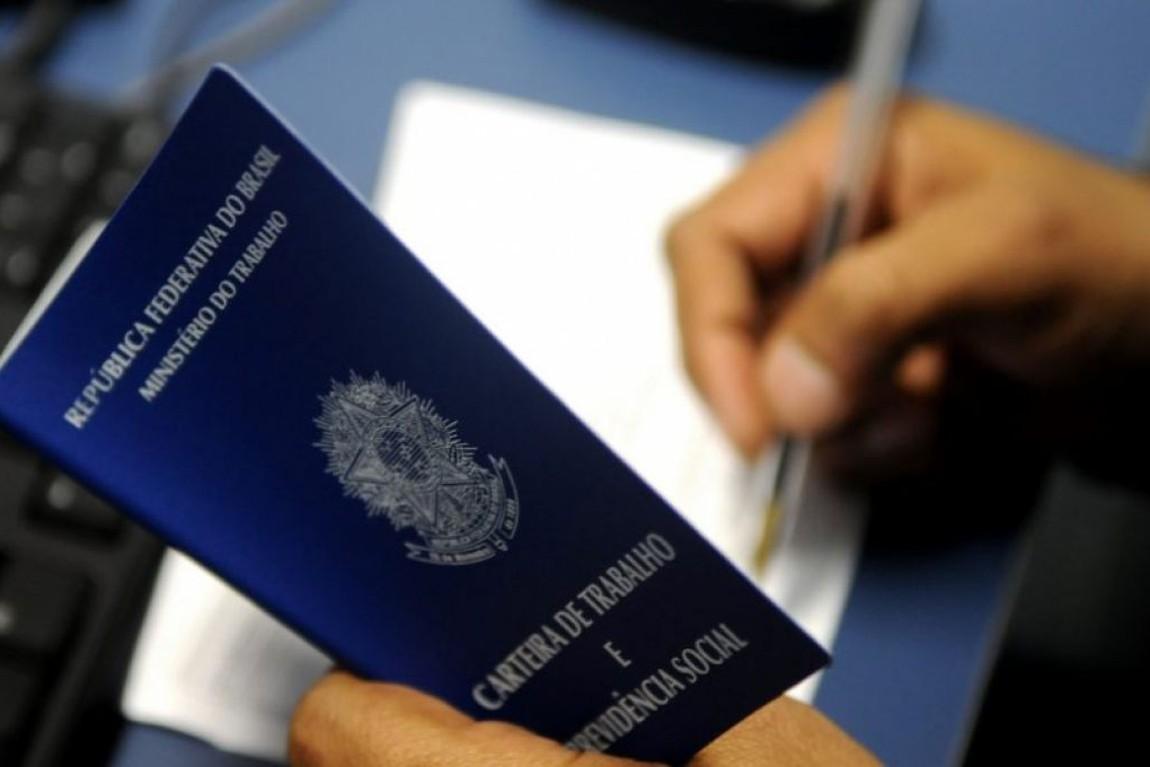 O Brasil voltou a gerar empregos com carteira assinada em julho