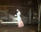 Fantasma de mulher é flagrado por câmeras em construção na Inglaterra