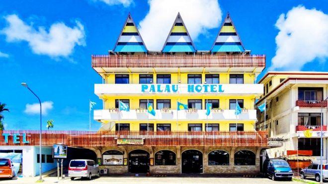 Palau Hotel (foto: Instagram)