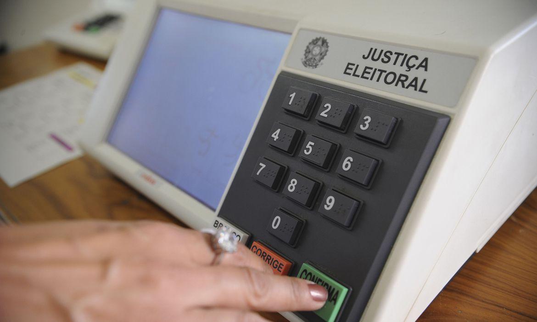 Eleições municipais devem seguir protocolos (Agência Brasil)